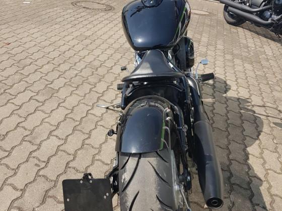 XVS 650
