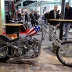 Swiss Custom Zürich 2019