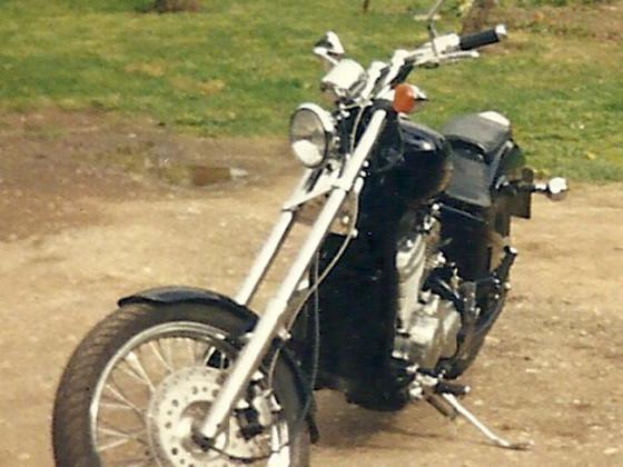 Shadow 1988