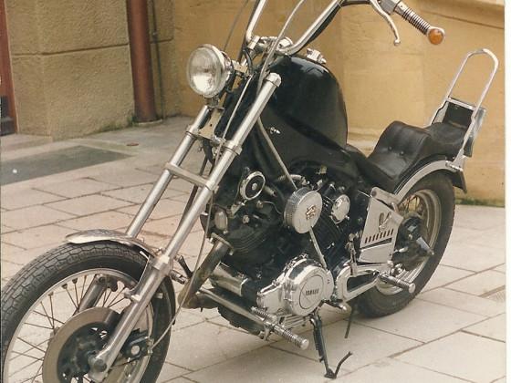 AME XV750