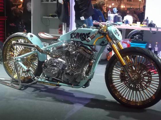 Bikeshow