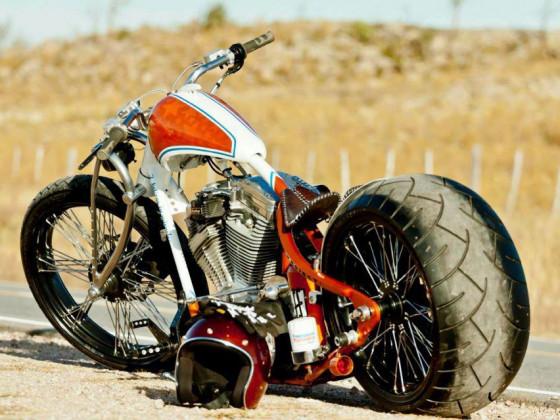 Cool Bikes ;-)