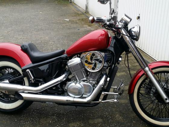 VT 600
