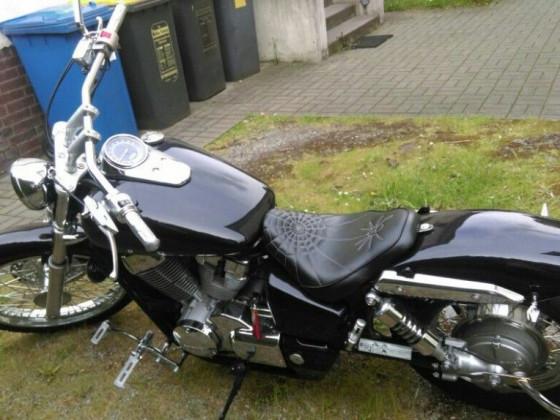 VT 750