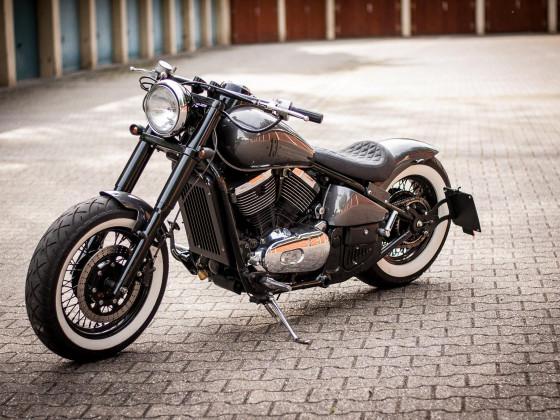 Kawasaki VN800 Classic '97