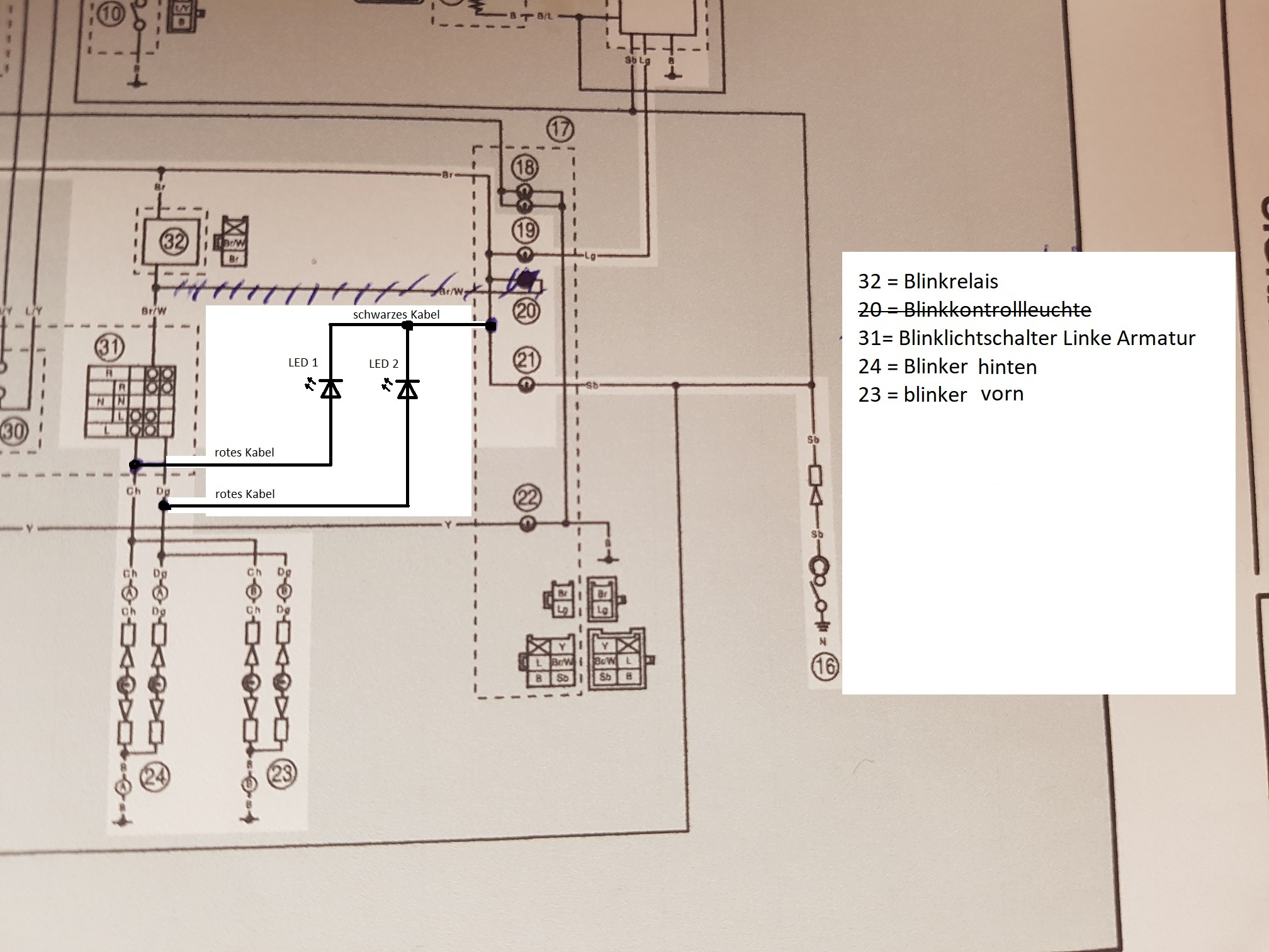 neues projekt xvs 650 drag star seite 5 yamaha. Black Bedroom Furniture Sets. Home Design Ideas