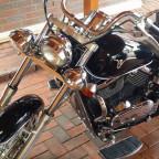 Kawasaki VN 800A